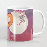 Stay A Float Mug