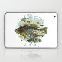 Cardume Laptop & iPad Skin