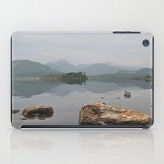 Derwentwater, Lake District iPad Case