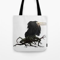 Twitchy Vukka Tote Bag