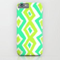 Zig & Zag iPhone 6 Slim Case