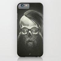 N.E.R.D. - (No-One Ever … iPhone 6 Slim Case