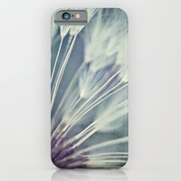 iPhone & iPod Case featuring graceful exit by Bonnie Martin