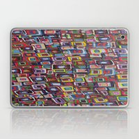 Dimension Laptop & iPad Skin
