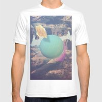 51 Pegasi B Mens Fitted Tee White SMALL