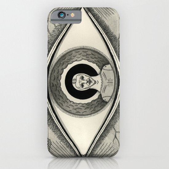 Some Sort of Mystical Explanation iPhone & iPod Case