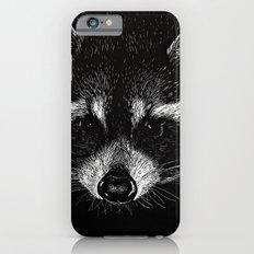 The Curious Raccoon iPhone 6 Slim Case