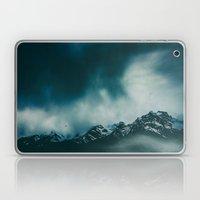 wild peaks Laptop & iPad Skin