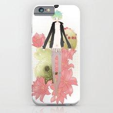 Clog Slim Case iPhone 6s