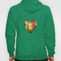 Brief Encounter Hoody
