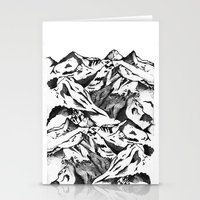 Andes Stationery Cards