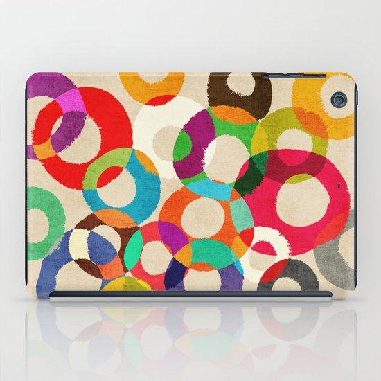 Loop Hoop iPad Case