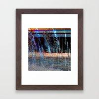 featheredpillow Framed Art Print