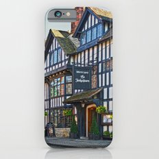 Timber Frame House  Slim Case iPhone 6s