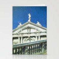 Chiesa - Venice Stationery Cards