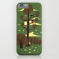 R is for Rabbit iPhone 6 Slim Case