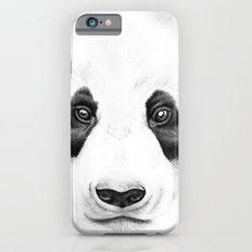 Panda Face iPhone 6 Slim Case