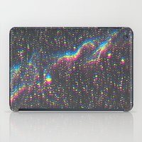 Warp Speed iPad Case