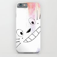 Totoro Love iPhone 6 Slim Case