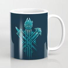 Rebel Paths Mug
