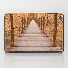 Golden Grove Suspension … iPad Case