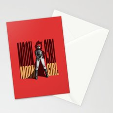 Moon Girl Epic Stationery Cards