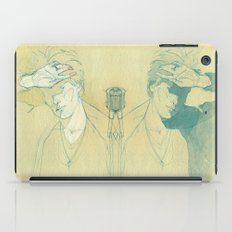 Jeff Buckley. iPad Case