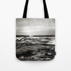 Cramond, Scotland Tote Bag