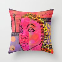 169. Throw Pillow