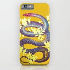 Snake iPhone 6 Slim Case
