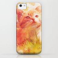 Sun Kissed iPhone 5c Slim Case