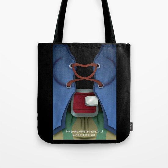 FFIX - Vivi Tote Bag