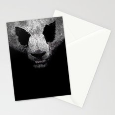 Pandor, God of pandas Stationery Cards