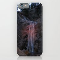 A Summer Waterfall iPhone 6 Slim Case