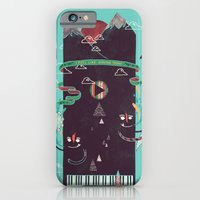 iPhone & iPod Case featuring Play! by Hector Mansilla
