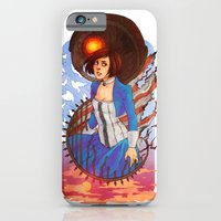 Bioshock iPhone 6 Slim Case