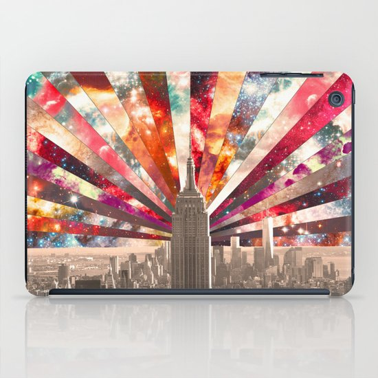 Superstar New York iPad Case