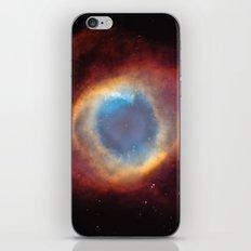 Helix Nebula iPhone & iPod Skin