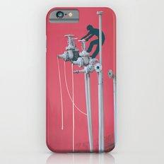 Drooling Machine iPhone 6 Slim Case