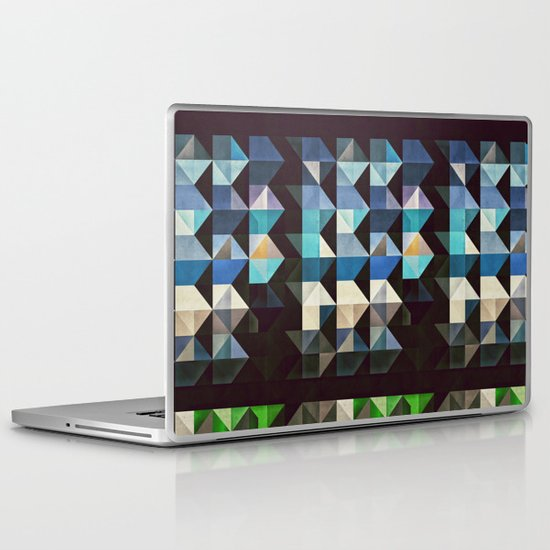 FLYGS Laptop & iPad Skin