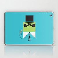 Persona Series 003 Laptop & iPad Skin