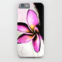 iPhone & iPod Case featuring Pinky by Soulmaytz