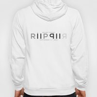 RIP 911; Never Forget Hoody