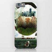 Academy of Art iPhone 6 Slim Case