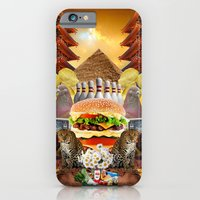 Pyro iPhone 6 Slim Case