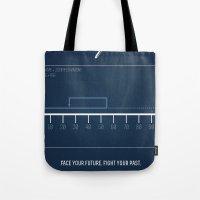 Looper Tote Bag