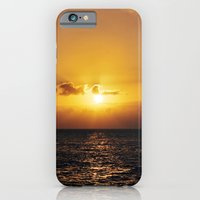 iPhone & iPod Case featuring Sunset by LauraWilliams95