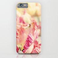 Parrot Tulips iPhone 6 Slim Case