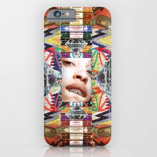 Ferrrarrri Diamondz iPhone & iPod Case