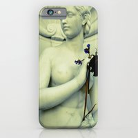 iPhone & iPod Case featuring The Rose by Rick Staggs
